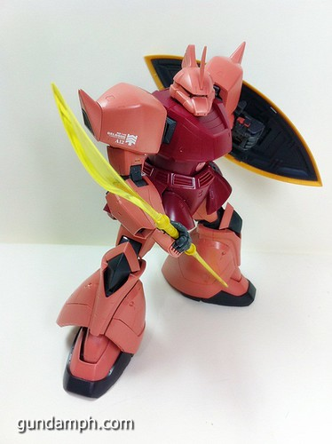 MG Char Aznable's Gelgoog (61)