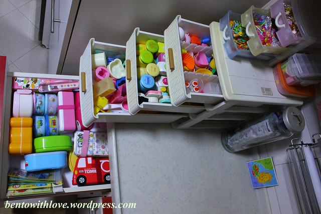 Bento Tools' Spaces