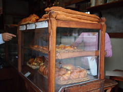 Pastries and Breads, Le Banneton, Luang Prabang
