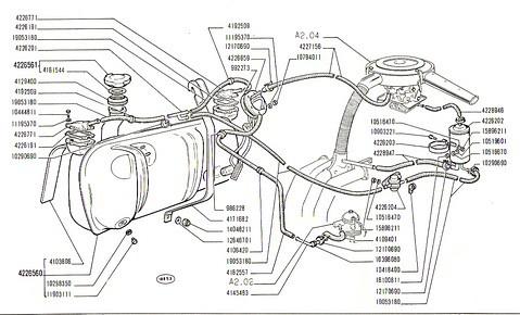 Fiat 850 Wiring Diagram Fiat 500 Pop Diagram Wiring