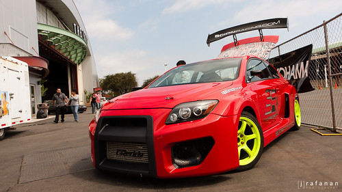 OC Japan Fair 2011, Custom Car Show