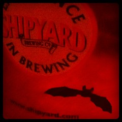 Bats 'n beer