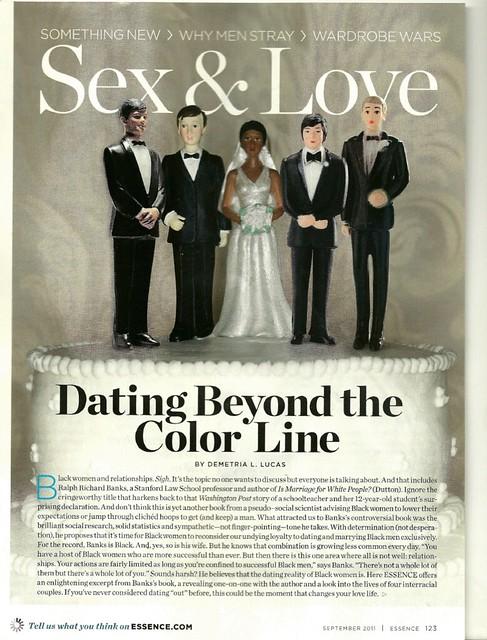 Verysmartbrothas Interracial dating