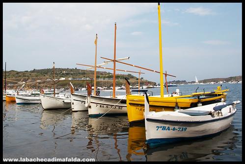 Costa Brava, Spagna by •claudina•