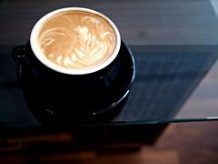 Latte, Black Coffee, TripleOne Somerset