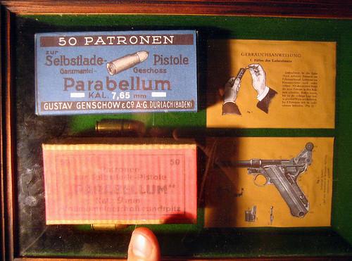 20110709 - yard sale booty - pre-WW2 ammunition - IMG_3133