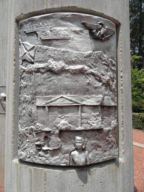 Alabama Veterans Memorial, Birmingham AL