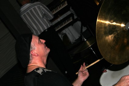 Jeff Salter