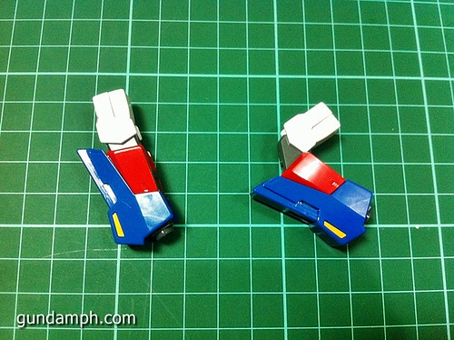 Building MG Zeta 2.0 HD Color Version (part 2) (1)
