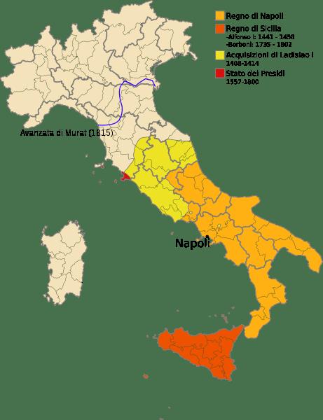 461px-Map_of_Italy_Regno_di_Napoli.svg