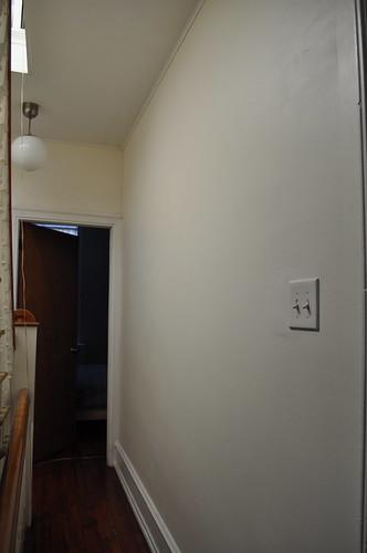 hallway: after