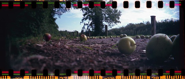 sprocket rocket first roll