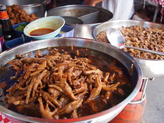 Chicken feet, Chatuchak Weekend Market