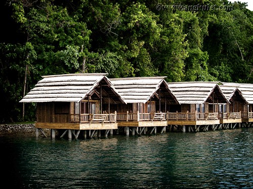 Samal House, Pearl Farm Beach Resort