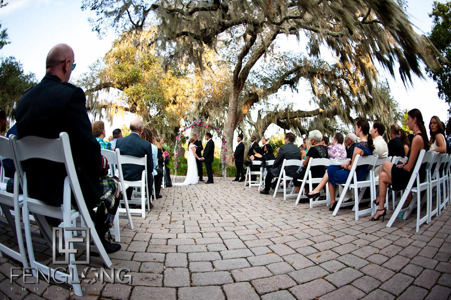 Jessica & Phil's Wedding | Taproom at Dubsdread | Orlando Winter Park Wedding Photographer