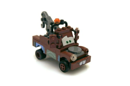 8201 Classic Mater - Front