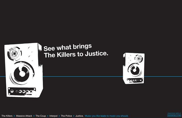 pandora killers to justice