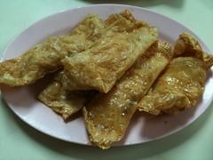 Fried Prawn Roll