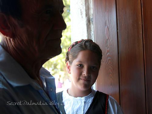 Girl from Sikovo