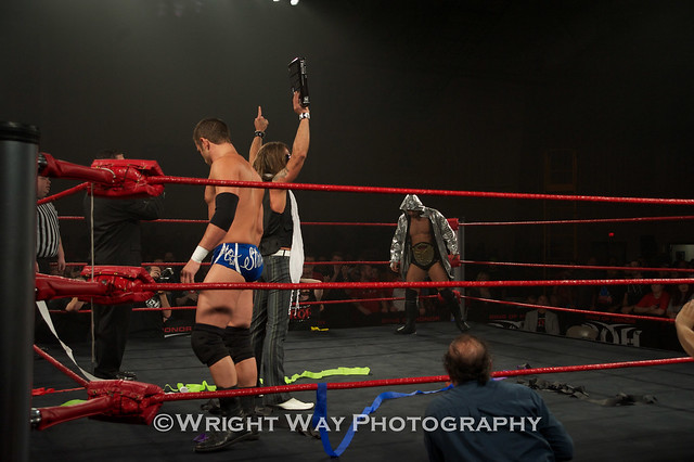 Ring of Honor TV-87