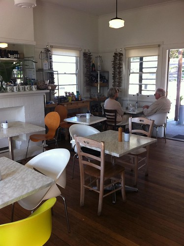 Shot cafe, Mosman