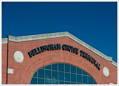 Bellingham Cruise Terminal at Fairhaven