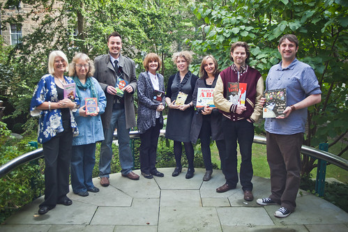 All Shortlisted Authors