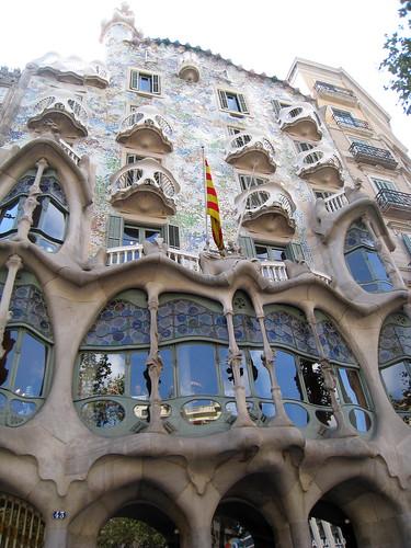 Eixample Casa Batllo1