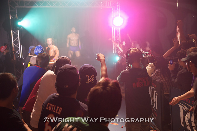 Ring of Honor TV-120