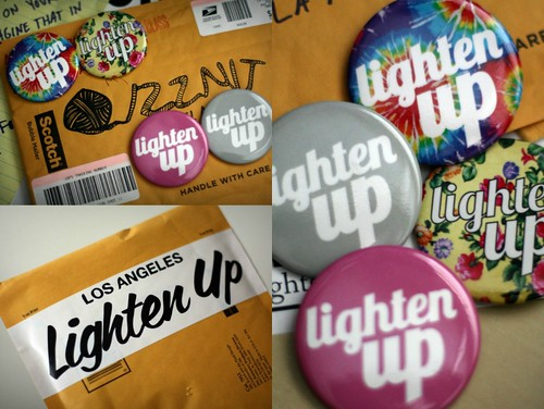 LIGHTEN UP!