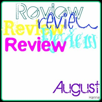 Review (August)