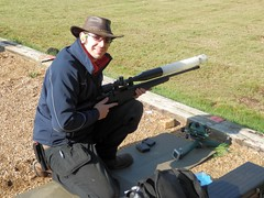 "Gallery Rifle National Championships - 2011 • <a style=""font-size:0.8em;"" href=""http://www.flickr.com/photos/8971233@N06/6109730716/"" target=""_blank"">View on Flickr</a>"