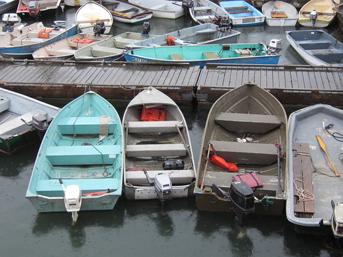 So. Freeport Dinghys 2