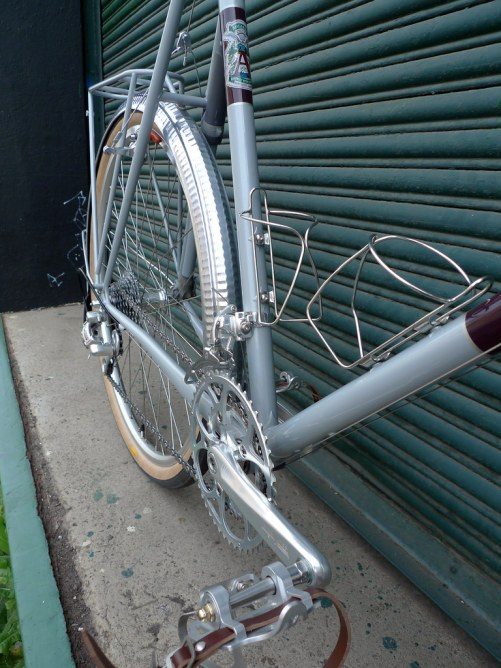 Ahearne Cycles Randonneur