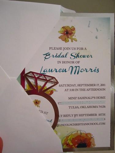 invite set