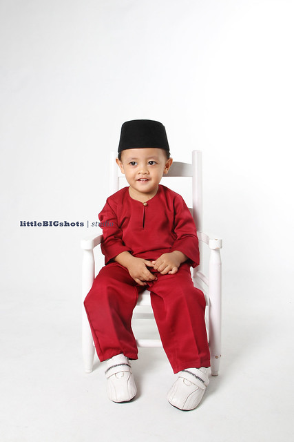 MERDEKA|RAYA Portraiture #1 Session