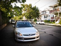 Yakima Roof Rack - Drive Accord Honda Forums