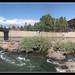 Denver - Platte River panorama