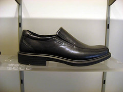 Stylish men's shoes from Ecco Shoes