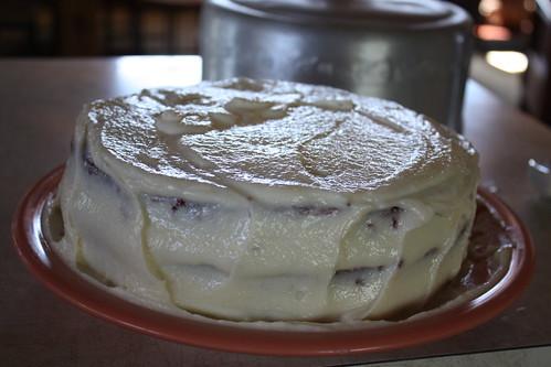 Tiernan's Cake 2