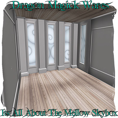 Dragon Magick Wares