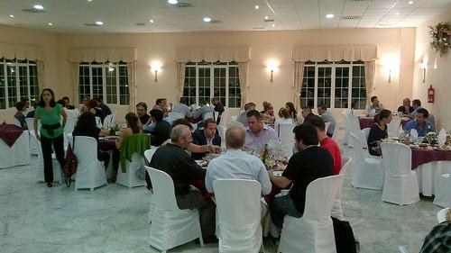 La cena del jueves by Congreso APDA