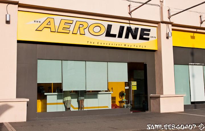 20110916 Aeroline