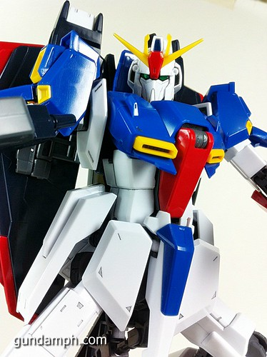 Building MG Zeta 2.0 HD Color Version (part 2) (53)