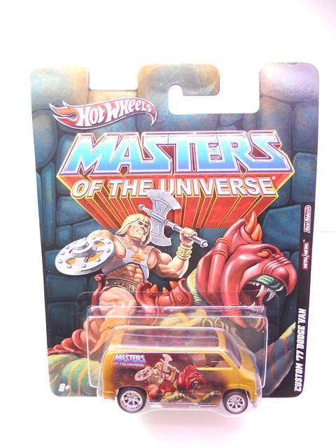 hot wheels masters of the universe custom chevy '77 van (1)