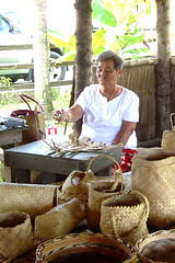 Akgak Weaving with Tan Floren Paulino