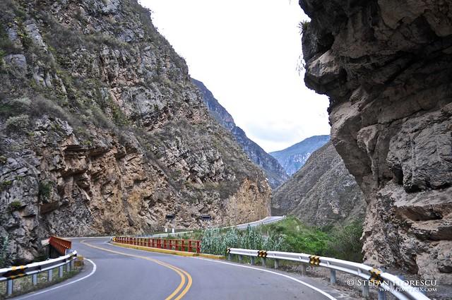 KLR 650 Trip Peru 37