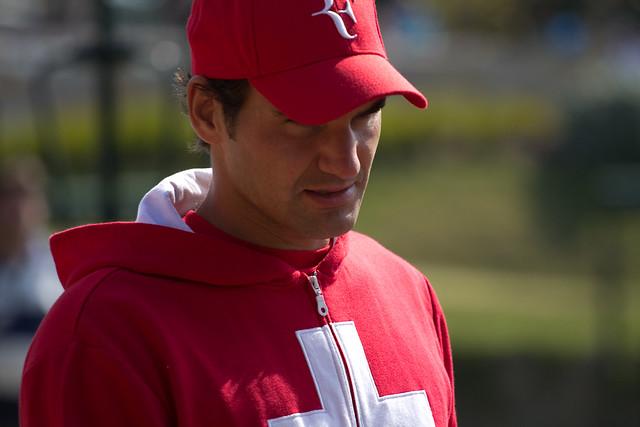 Davis Cup - Australia vs Switzerland - Day 3