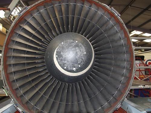 Jet engine 5