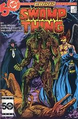 Swamp Thing v2 046 [Mar 1986]